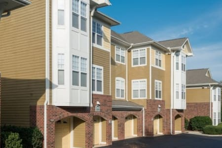 Comfortable Living, affordable price! - Raleigh