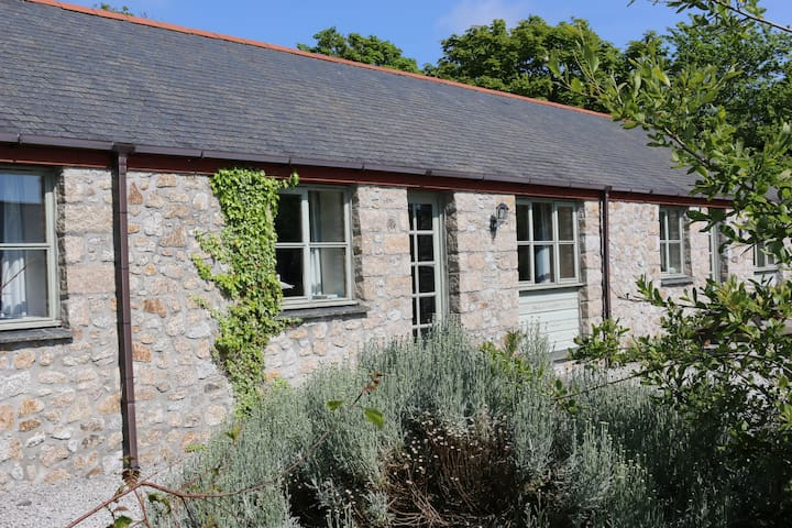Willows cottage - Heath Farm - Cornwall