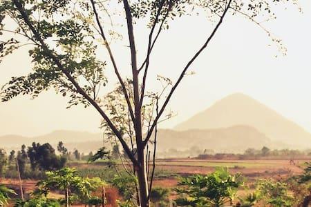 Maya Vadi - Nandi Hills - เกสต์เฮาส์