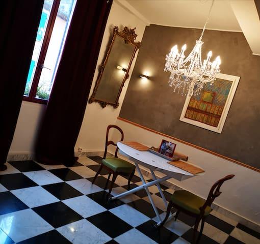 La Suite - appartement