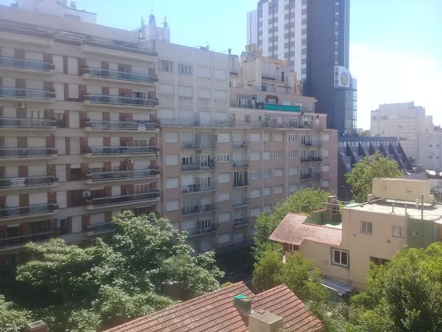 Vista (6to piso)