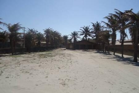 Casa para Alugar na Praia das Emanoelas -Tibau/RN