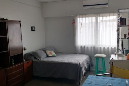 Cosy studio in BA downtown - Monoambiente equipado - Buenos Aires