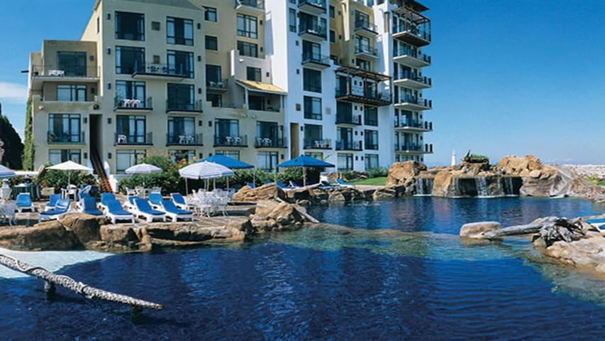Come To Sunny Mexico And Stay At El Cid Marina!