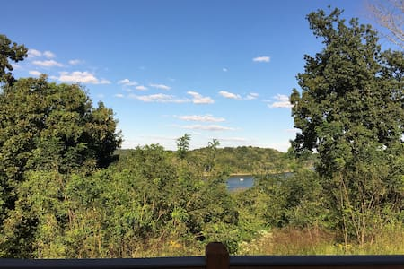 Lake House Sleeps 7 - Taylorsville - House