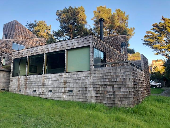 Forest Meadow Beach House