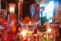 Evening Cocktails