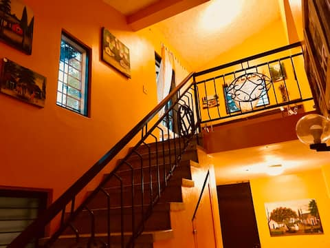 The NEST Guesthouse, Hinche Haiti