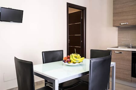 modern apartment 4 beds Casteldaccia - Appartement