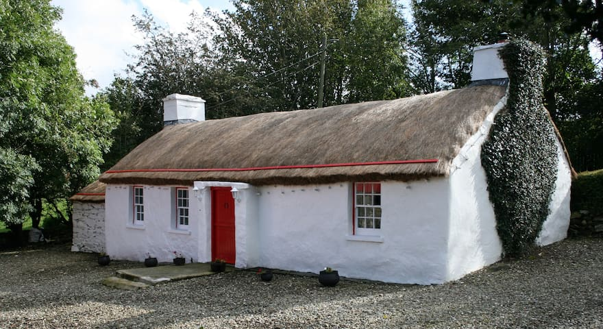 Mary Carpenter's Cottage