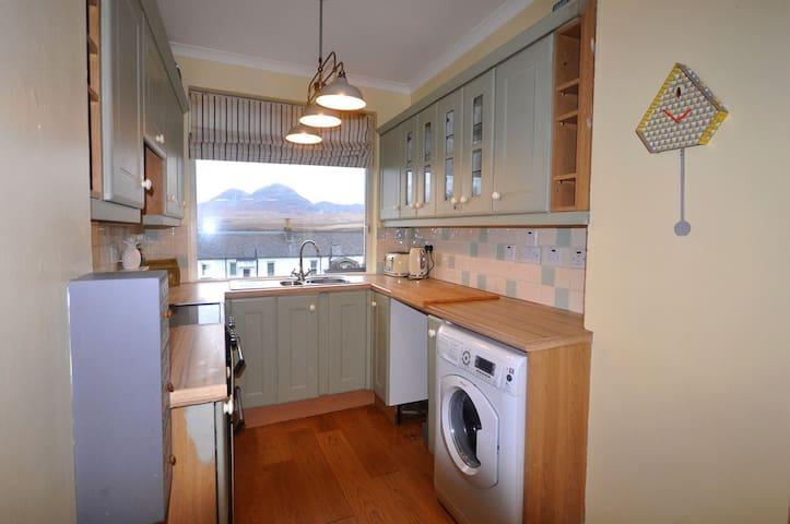 Cosy House Caol Ila ~ Islay