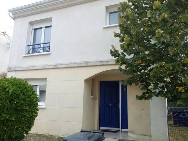 Maison,  proche de bordeaux - Yvrac - Casa