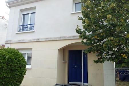 Maison,  proche de bordeaux - Yvrac - Rumah