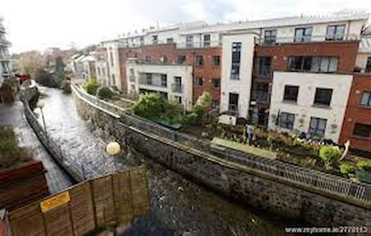 Cosy double room near Guinness Storehouse
