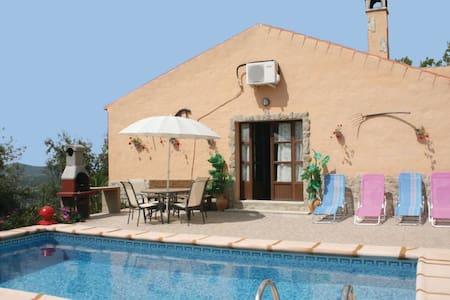 2 Bedrooms Home in El Gastor #2 - El Gastor