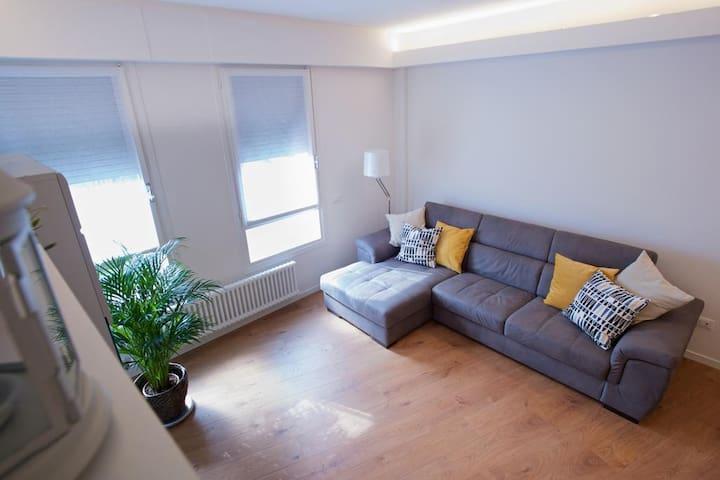 Luxury apartment Pordenone