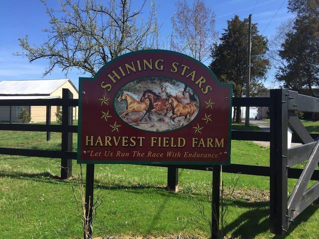 """""""Harvest Field Farm"""""""