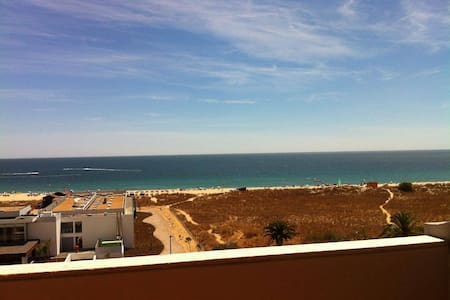 Algarve- Alvor, beach front studio ( 32393/AL) - Alvor - Apartament