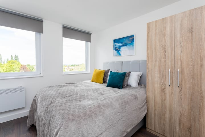 Sutherland Apartment 4 in Gatwick