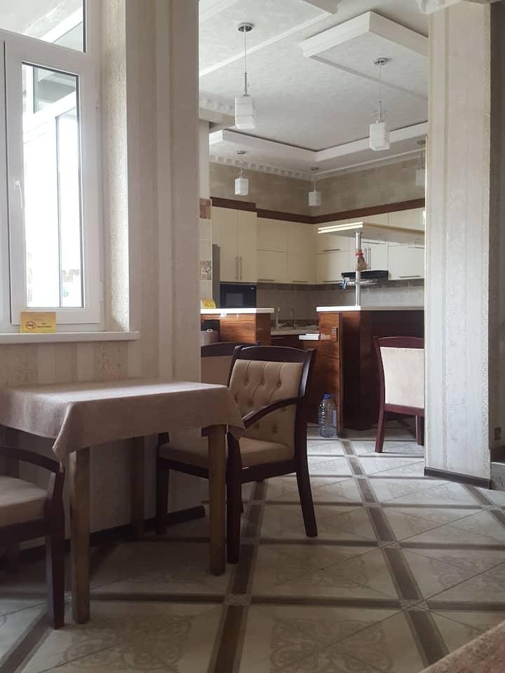 """Семейный гостевой дом «Eurolux Boutique-Hotel"""""""