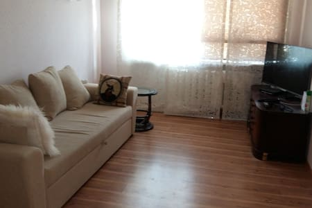 Sunny flat in Jurmala/Солнечная квартира в Юрмале - Jūrmala - Wohnung