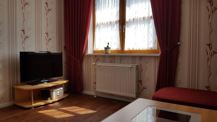 Schönes Zimmer in Gifhorner Haus