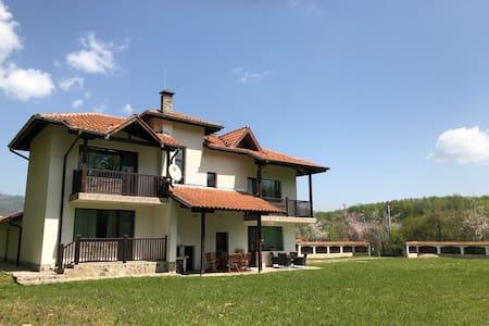 Wildwood Villa