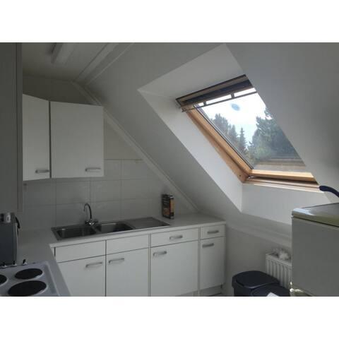 App - Heverlee (2 bedrooms)