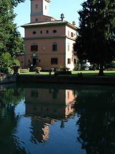 Villa la Selvotta - Albano laziale