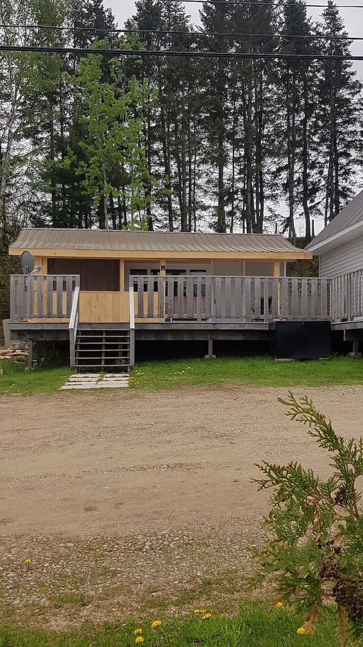 Cabins in the Country for Rent (M)