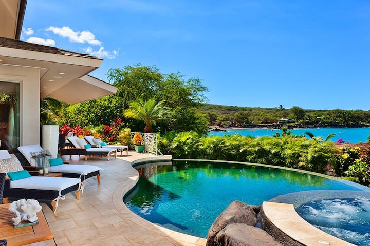 Coral Gardens Estate at Makena Bay