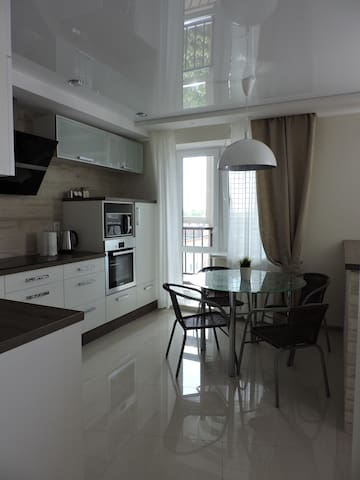 Apartments LAGODA