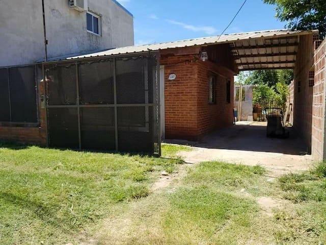 casa completa alquiler temporario independiente ..