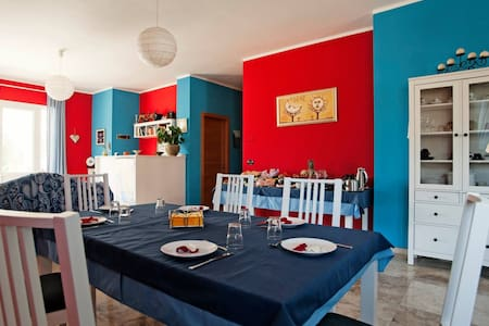 Moderno Bed & Breakfast Salento - Vignacastrisi - Bed & Breakfast