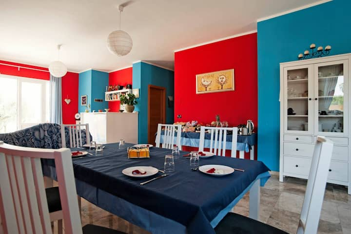 Moderno Bed & Breakfast Salento