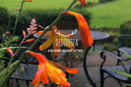 Diddosfa, Cosy Cottage in Snowdonia. - House