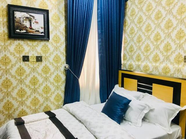 BVK Hotel - Standard Room