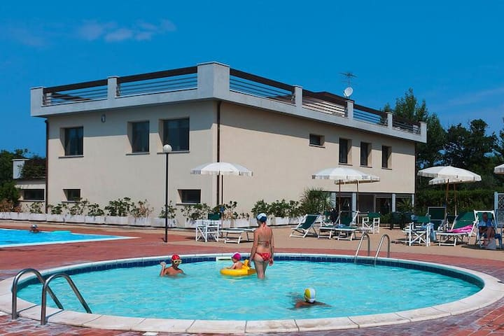 4 star holiday home in San Vincenzo
