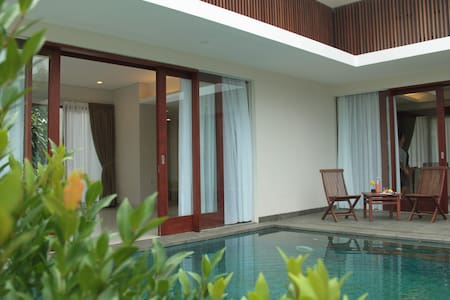 """""""COUNTRYWOODS RESIDENCES - 2BR Villa"""""""