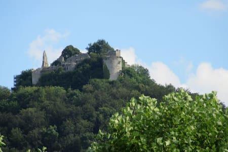 Ferienwohnung Castle Urach - Bad Urach - Кондоминиум
