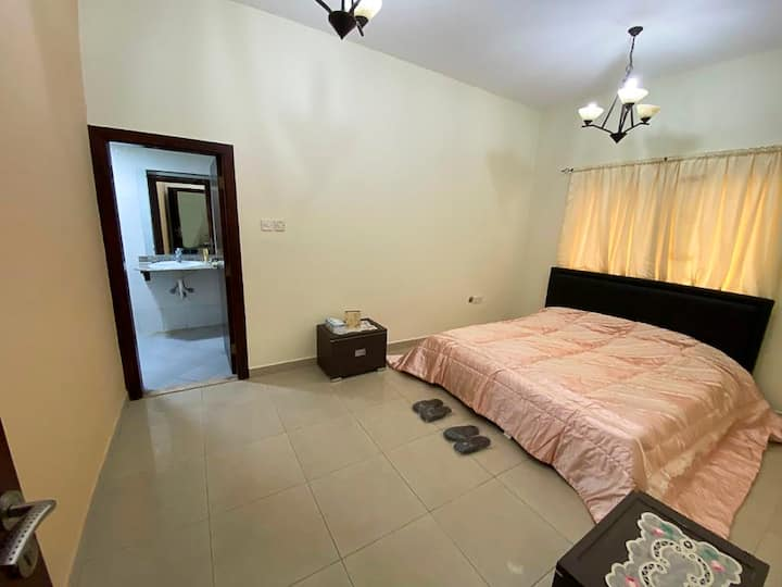 Cosy Apartment near all amenities