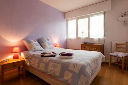chambre calme  très proche de Bordeaux, et ARENA
