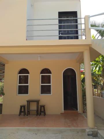Casa Luna Bakalar (planta baja)