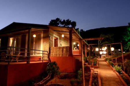 Heritage Villa at Kaas plateau