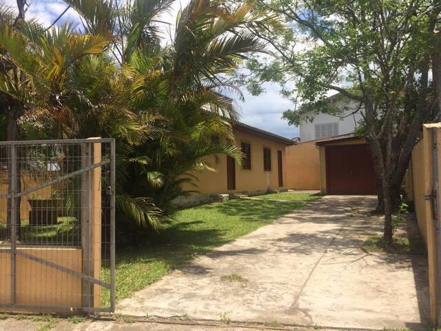 Casa Em Torres/RS - Torres - Casa