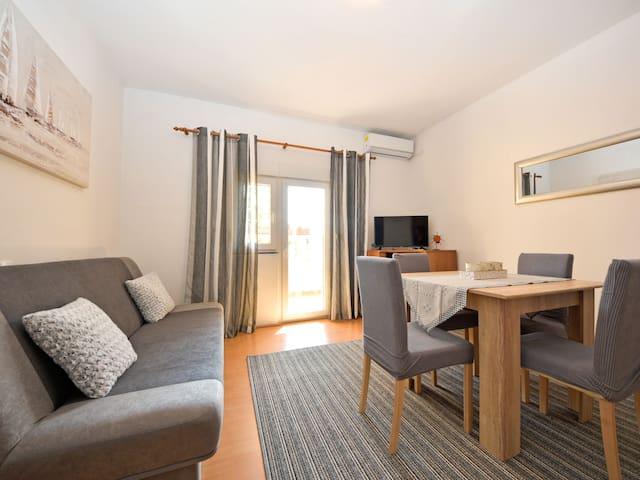 Holiday Apartment Martina in Zadar