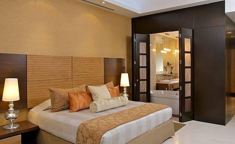Grand Luxxe 2 bedroom