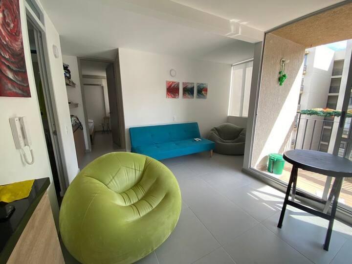 Hermoso Apartamento en Ricaurte-Cundinamarca