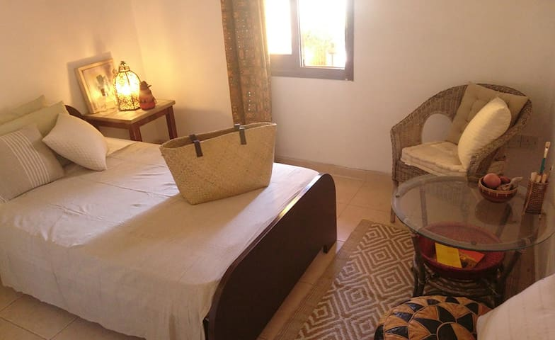 Single Room in Village Guest House