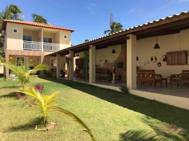 Casa de praia em Flecheiras - Trairi